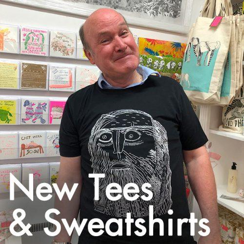 Tshirts & Sweatshirts