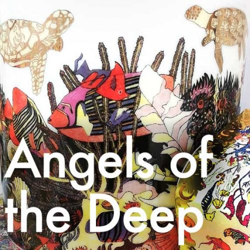 Angels of the Deep