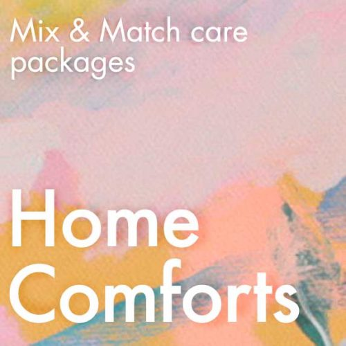 Home Comforts - Packages of Love