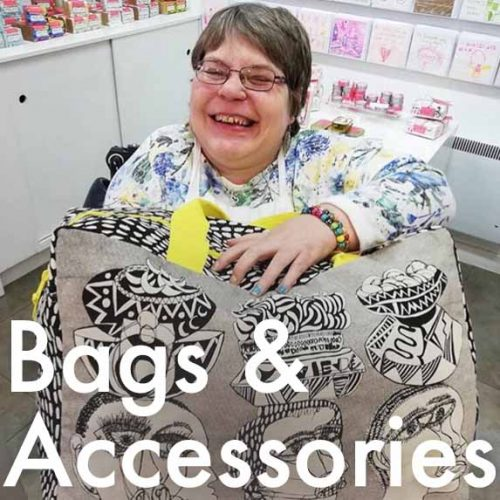 Accessories & Bags