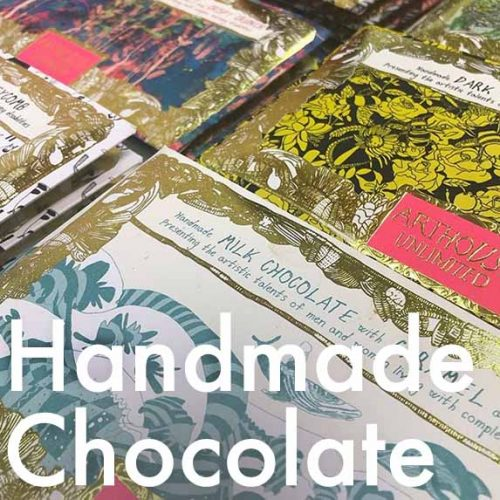 Handmade Chocolate