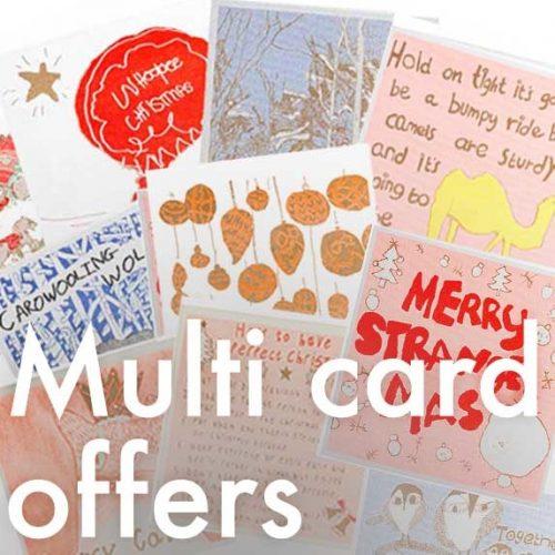 Multi Card Offers