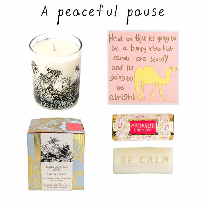 A Peaceful Pause image