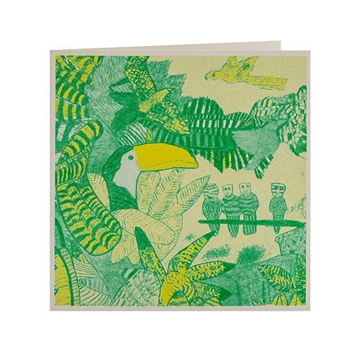 Abundance Card image
