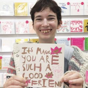Hannah Thomas card image