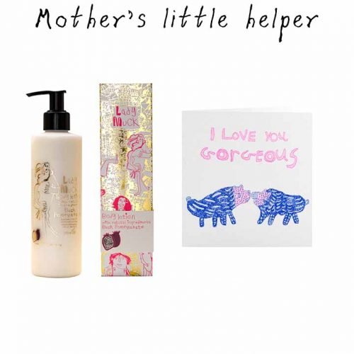 Mother's Little Helper image