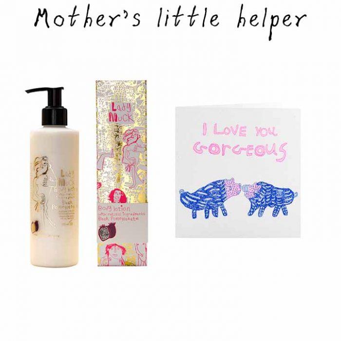 Mother's Little Helper image