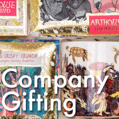Company Gifting